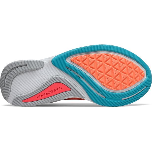 New Balance Prism Laufschuhe Damen orange