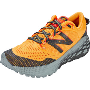 New Balance Trail More Trail Running Shoes Men, orange orange