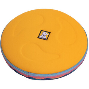 Ruffwear Hover Craft Toy L, oranje oranje