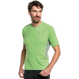 Schöffel Alpe Adria Shirt Herren green flash green flash