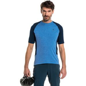 Schöffel Auvergne Shirt Herren indigo bunting indigo bunting