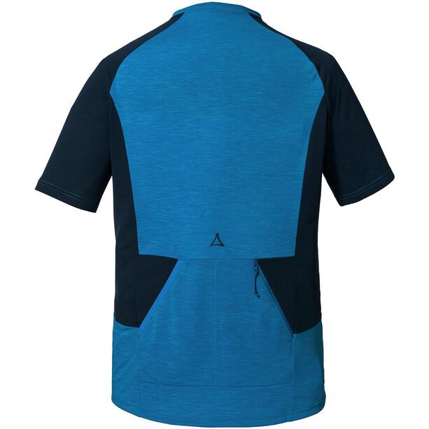 Schöffel Auvergne Shirt Herren indigo bunting