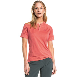 Schöffel Auvergne Shirt Women orange orange