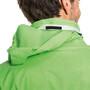 Schöffel Bohusleden 2.5L Jacket Men, green flash