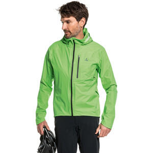 Schöffel Bohusleden 2.5L Jacke Herren green flash green flash