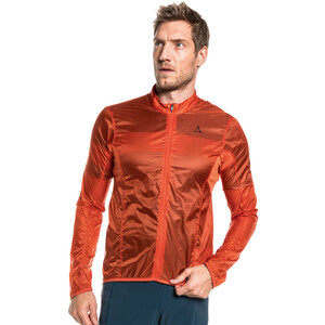 Schöffel Gaiole Jacket Men orange orange