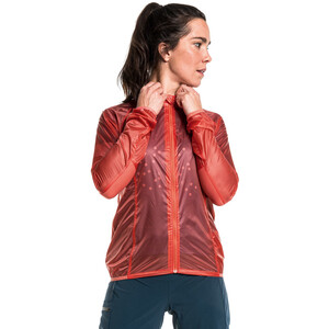 Schöffel Gaiole Jacket Women orange orange