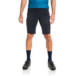Schöffel Meleto Shorts Herren black black