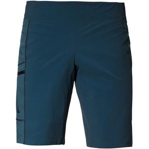 Schöffel Meleto Shorts Herren blau blau
