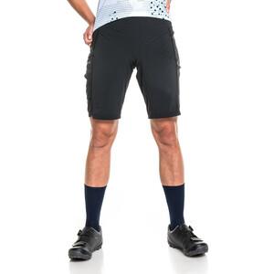 Schöffel Meleto Shorts Damen black black