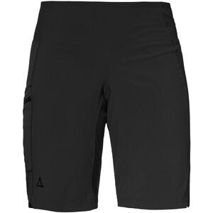 Schöffel Meleto Shorts Women, noir noir
