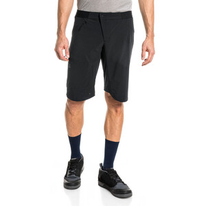 Schöffel Mellow Trail Shorts Men svart svart