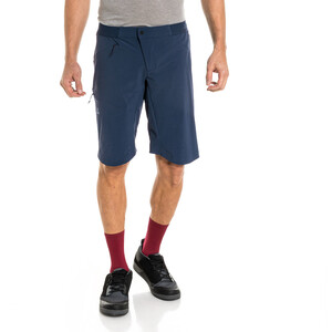 Schöffel Mellow Trail Shorts Men blå blå