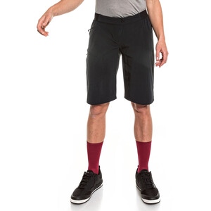 Schöffel Mellow Trail Shorts Damen black black