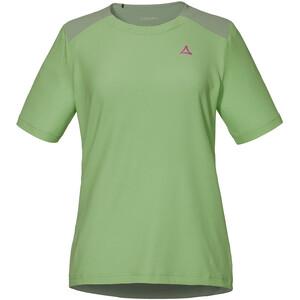 Schöffel Repetition Shirt Damen grün grün