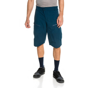 Schöffel Steep Trail Shorts Men blå blå