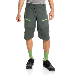 Schöffel Steep Trail Shorts Men oliv oliv