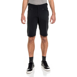 Schöffel Trans Canada Shorts Herren black black