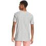 Quiksilver Kentin Kurzarm T-Shirt Herren grau