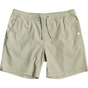 Quiksilver Taxer Pantalones Cortos Hombre, gris gris