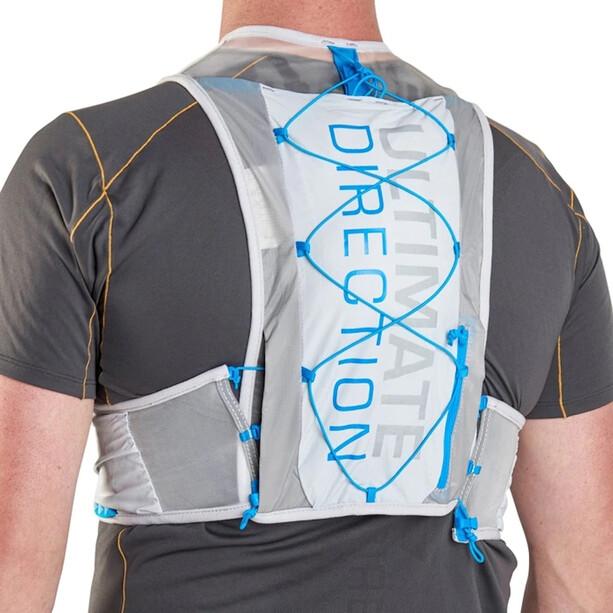 Ultimate Direction Race Vest 5.0 Trinkweste Herren cloud