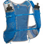 Ultimate Direction Ultra Vest 5.0 Trinkweste Herren blau