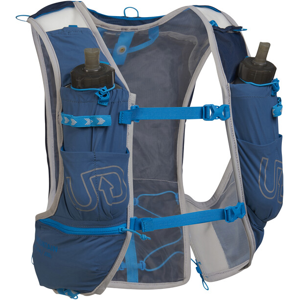 Ultimate Direction Mountain Vest 5.0 Trinkweste Herren dusk