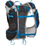 Ultimate Direction Adventure Vest 5.0 Hydration Vest Men, bleu