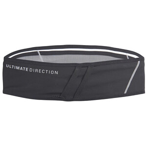 Ultimate Direction Comfort Belt, noir noir