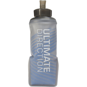 Ultimate Direction Body Bottle II 500 Insulated clear clear