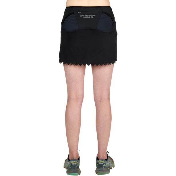 Ultimate Direction Hydro Skirt Women, noir