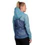 Ultimate Direction Ultra Jacke Damen sea blue
