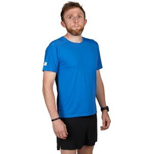 Ultimate Direction Cirriform T-Shirt Herren cobalt cobalt