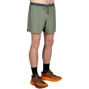 Ultimate Direction Stratus Shorts Herren camo green camo green