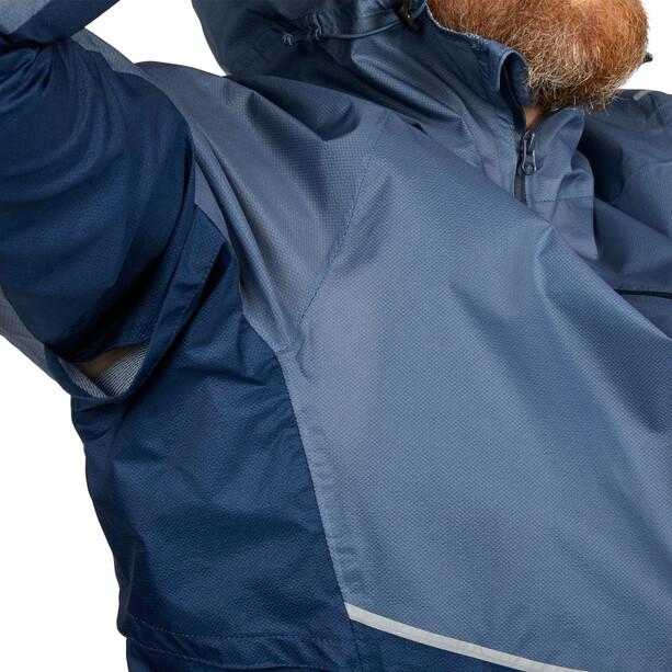 Ultimate Direction Ultra Jacket Men, navy blue