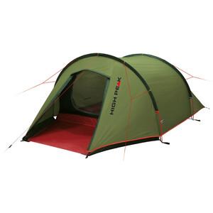 High Peak Kite 3 LW Tent, Oliva Oliva