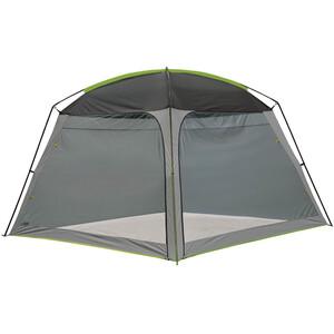 High Peak Pavillon 3x3m, gris gris