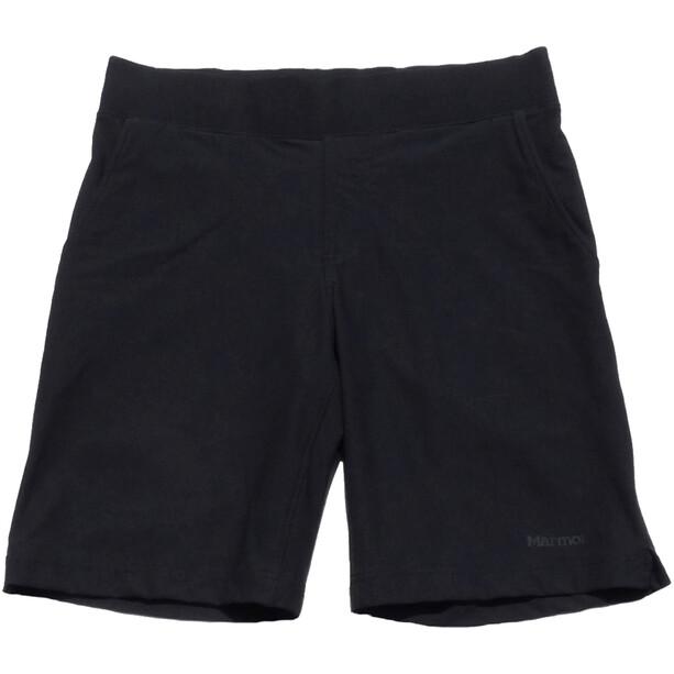 Marmot Elche 10'' Shorts Herren schwarz