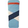 Marmot Idlewild 30 Schlafsack Long cascade blue/picante