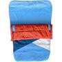 Marmot Idlewild Doublewide Sovepose Fast, blå/beige