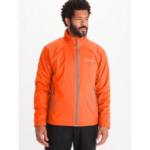 Marmot Ether DriClime 2.0 Hoody Jacket Men orange orange