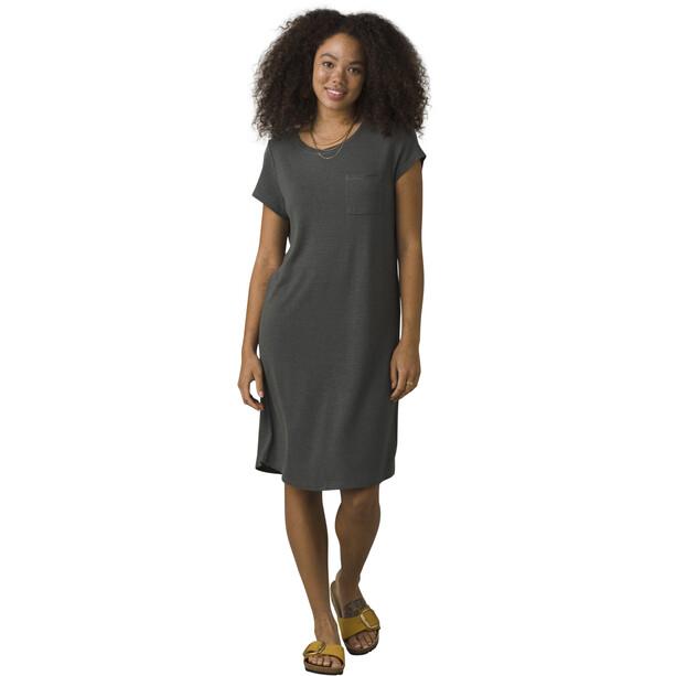 Prana Elana Cozy Up Kleid Damen oliv
