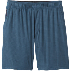 "Prana Heiro Shorts 8"" Inseam Men nautical weave nautical weave"