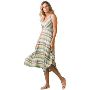 Prana Saxon Kleid Damen stellar solei stripe stellar solei stripe