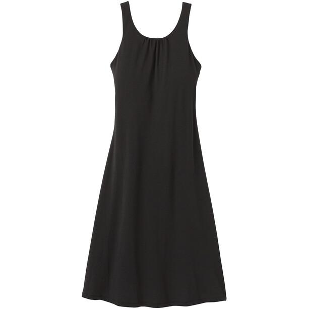 Prana Skypath Kleid Damen black