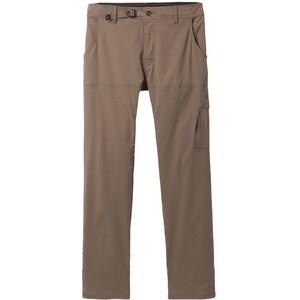 "Prana Stretch Zion Pants 30"" Inseam Men mud mud"