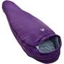 Mountain Equipment Lunar I Schlafsack Regular Damen tyrian purple