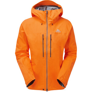 Mountain Equipment Tupilak Atmo Jacket Men, oranje oranje