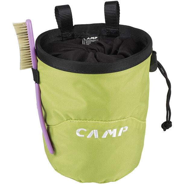 Camp Acqualong Chalk Bag grön