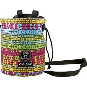 Cassin Polimagò Chalk Bag, Multicolore Multicolore